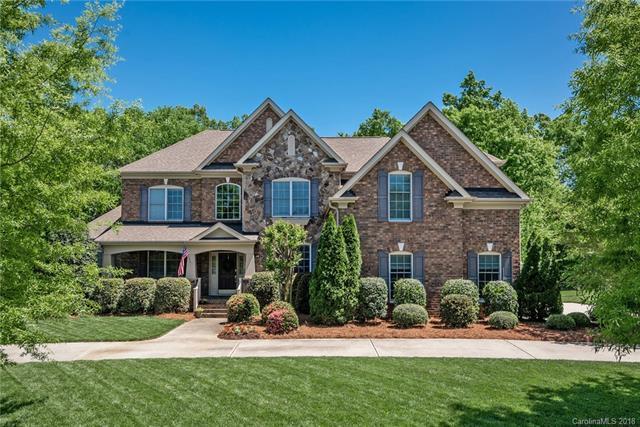 336 Kindling Wood Lane, Waxhaw, NC 28173 (#3416152) :: Charlotte's Finest Properties
