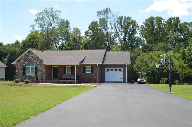 4729 33rd Street Drive NE, Hickory, NC 28601 (#3416162) :: Team Honeycutt