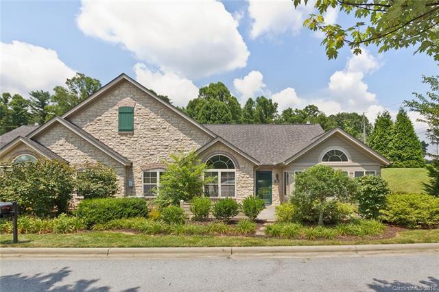 26 Summerfield Place, Flat Rock, NC 28731 (#3416163) :: Puffer Properties
