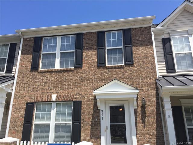 861 Dillard Road #105, Rock Hill, SC 29730 (#3416171) :: High Performance Real Estate Advisors