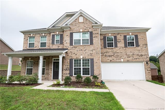 278 Meadow Oaks Drive SE, Concord, NC 28025 (#3416184) :: Phoenix Realty of the Carolinas, LLC
