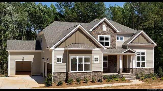 1258 Trinity Ridge Parkway, Fort Mill, SC 29715 (#3416187) :: Puma & Associates Realty Inc.