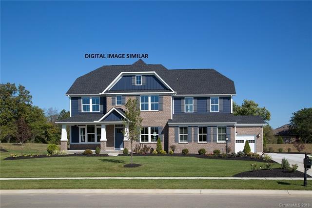 908 Belle Arbor Drive #54, Waxhaw, NC 28173 (#3416195) :: LePage Johnson Realty Group, LLC
