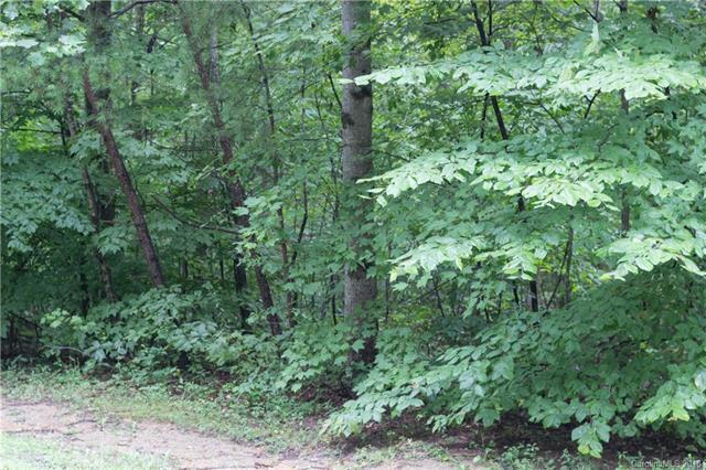 Lot 8 Cobblestone Drive #8, Marion, NC 28752 (#3416205) :: High Performance Real Estate Advisors
