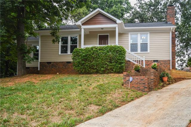7118 Cabe Lane, Charlotte, NC 28214 (#3416206) :: Exit Mountain Realty