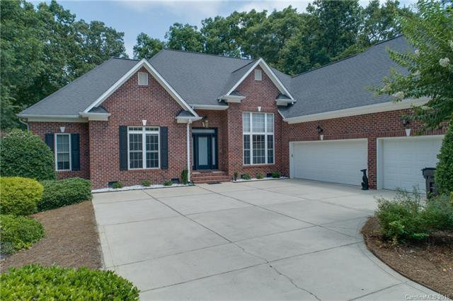 7843 Nine Iron Court, Denver, NC 28037 (#3416218) :: Puma & Associates Realty Inc.