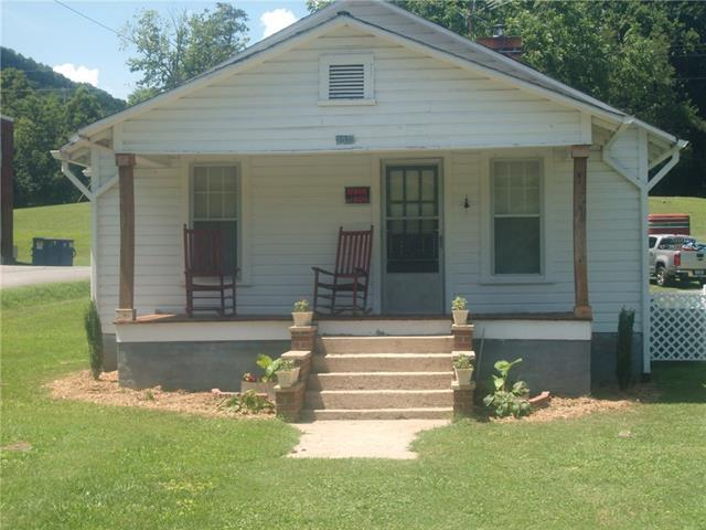 2038 Roby Martin Road, Lenoir, NC 28645 (#3416224) :: RE/MAX Four Seasons Realty