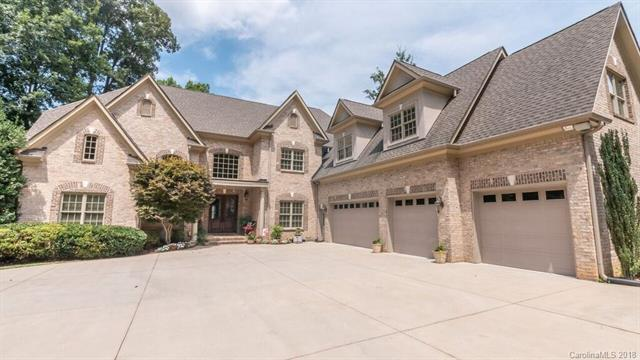 16205 Leeward Lane, Huntersville, NC 28078 (#3416246) :: Puma & Associates Realty Inc.