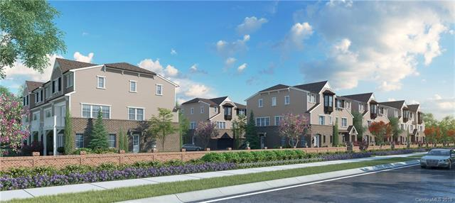1229 Cotswold Place #7, Charlotte, NC 28211 (#3416256) :: Charlotte's Finest Properties
