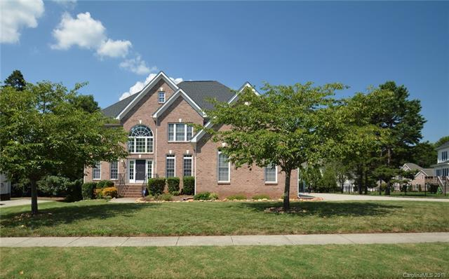 147 Weeping Spring Drive, Mooresville, NC 28115 (#3416261) :: Stephen Cooley Real Estate Group