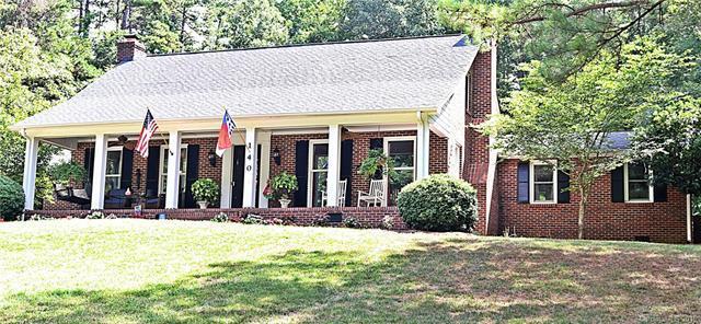 140 Overbrook Drive NE L24, Concord, NC 28025 (#3416266) :: Puma & Associates Realty Inc.