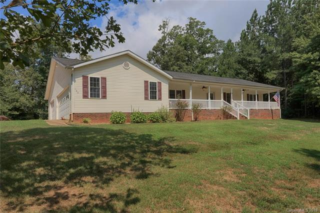 133 Atwell Drive, Statesville, NC 28677 (#3416272) :: LePage Johnson Realty Group, LLC