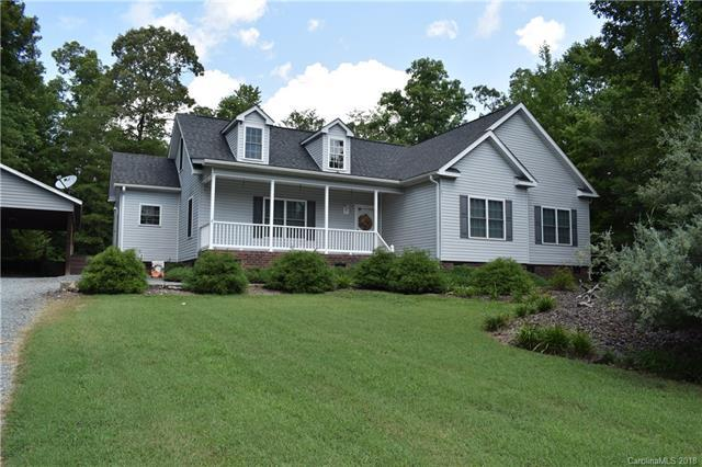 1745 Badin Lake Road 4A, Badin Lake, NC 28127 (#3416278) :: MartinGroup Properties