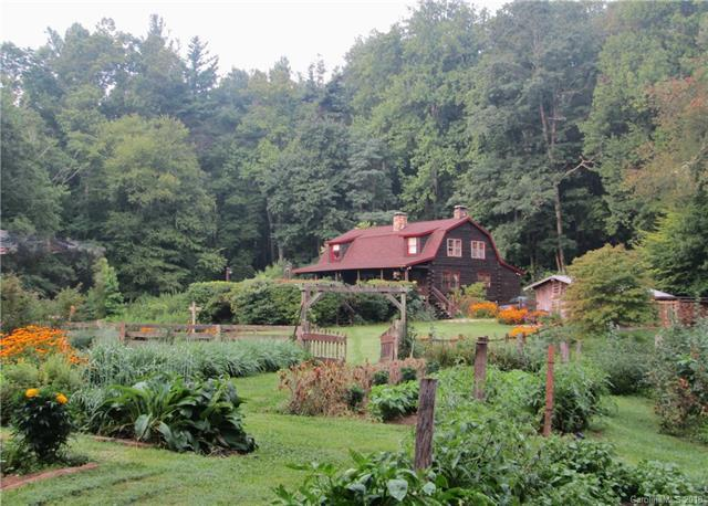 245 Glenn Church Road, Spruce Pine, NC 28777 (#3416301) :: RE/MAX Four Seasons Realty