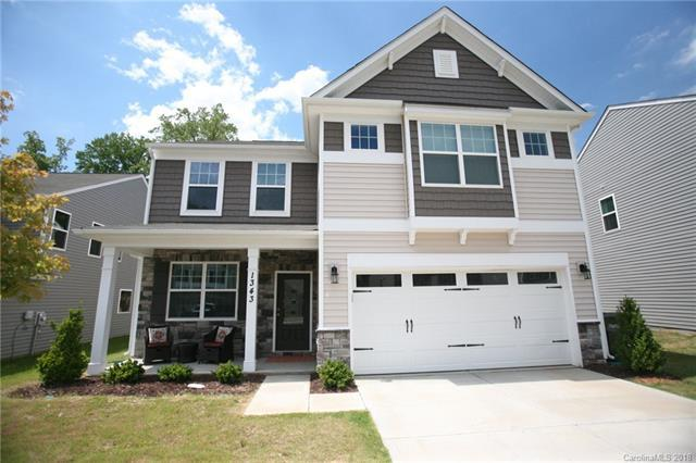 1343 Soothing Court NW, Concord, NC 28027 (#3416305) :: Phoenix Realty of the Carolinas, LLC