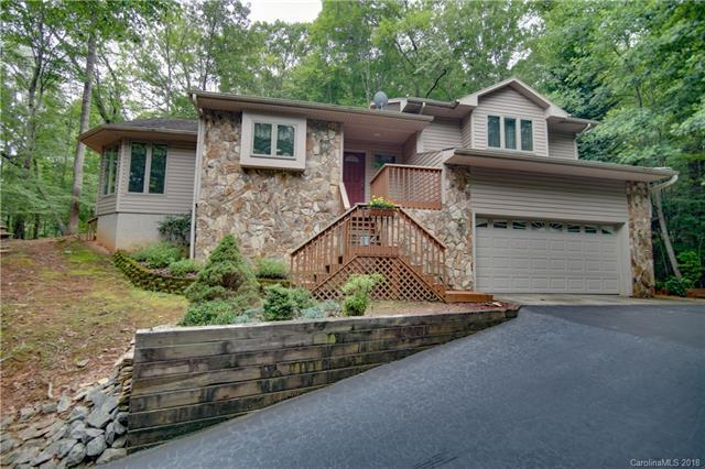 221 Flynn Court #130, Lake Lure, NC 28746 (#3416308) :: RE/MAX Four Seasons Realty
