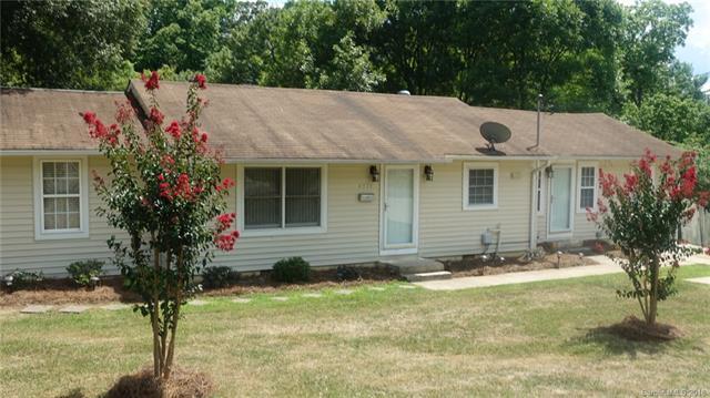 4514 Springview Road #39, Charlotte, NC 28213 (#3416324) :: RE/MAX Four Seasons Realty