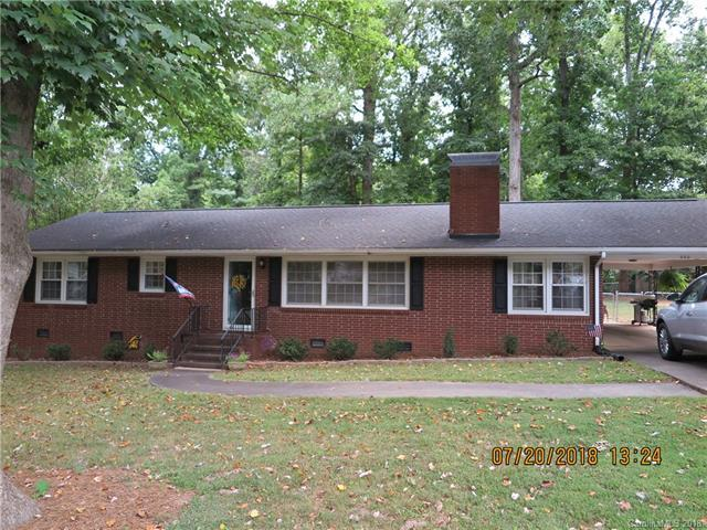 600 Bridle Path Trail, Gastonia, NC 28054 (#3416330) :: Odell Realty