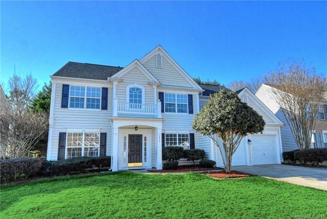 7815 Noland Woods Drive, Charlotte, NC 28277 (#3416344) :: Charlotte's Finest Properties