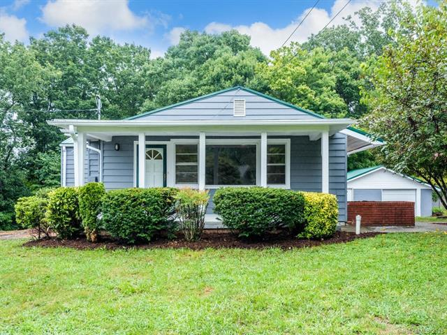 30 Wentworth Avenue, Asheville, NC 28803 (#3416347) :: Exit Mountain Realty