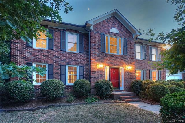 8918 Scottsboro Drive #110, Huntersville, NC 28078 (#3416364) :: LePage Johnson Realty Group, LLC