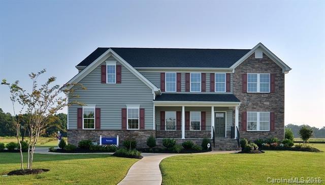 904 Brookmeade Drive #60, Waxhaw, NC 28173 (#3416373) :: LePage Johnson Realty Group, LLC
