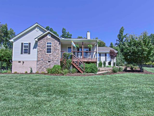 163 Whitfield Lane #121, Weaverville, NC 28787 (#3416383) :: Exit Mountain Realty