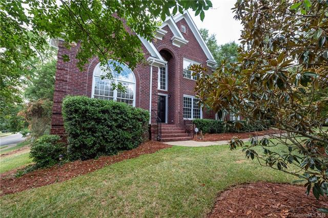 10203 Waterbrook Lane, Charlotte, NC 28277 (#3416393) :: The Ramsey Group