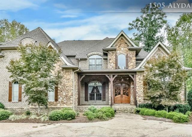 1505 Alydar Court, Waxhaw, NC 28173 (#3416411) :: The Elite Group