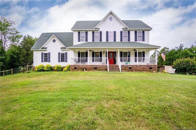 3456 Mcgill Road, Smyrna, SC 29743 (#3416430) :: Phoenix Realty of the Carolinas, LLC