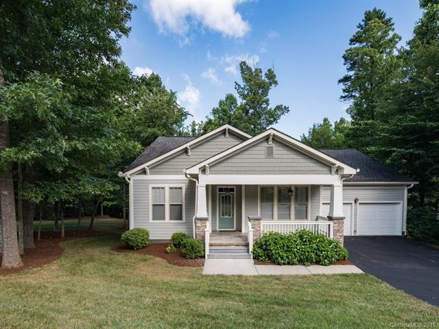 8 Caddis Court, Biltmore Lake, NC 28715 (#3416431) :: Exit Mountain Realty