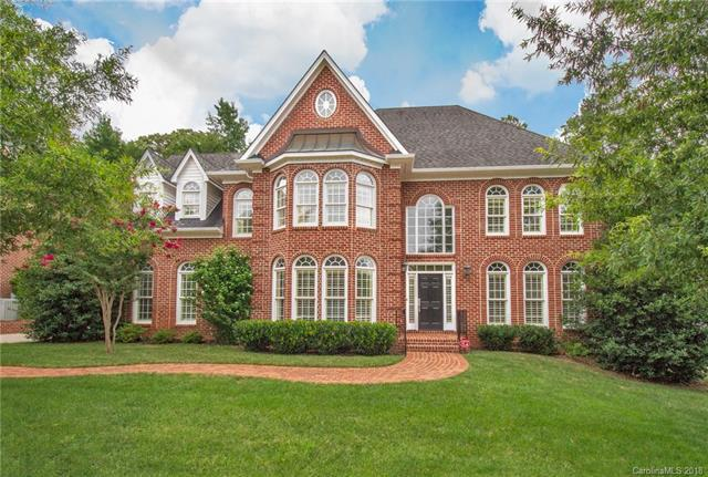1137 Lost Oak Road, Charlotte, NC 28270 (#3416436) :: Exit Mountain Realty