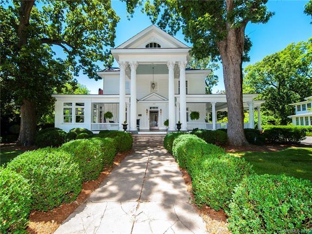 600 S Church Street, Monroe, NC 28112 (#3416448) :: Phoenix Realty of the Carolinas, LLC