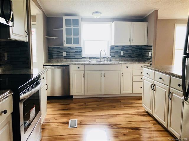 140 Phifer Road #5, Cleveland, NC 27013 (#3416451) :: Stephen Cooley Real Estate Group