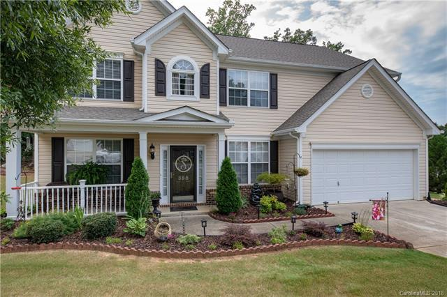 358 Notable Lane, Rock Hill, SC 29732 (#3416454) :: Stephen Cooley Real Estate Group