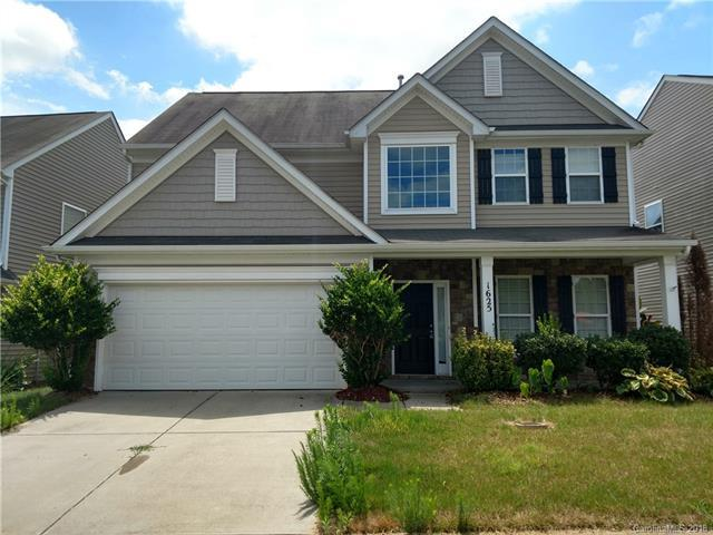 1625 Eastway Drive L98, Dallas, NC 28034 (#3416463) :: Caulder Realty and Land Co.