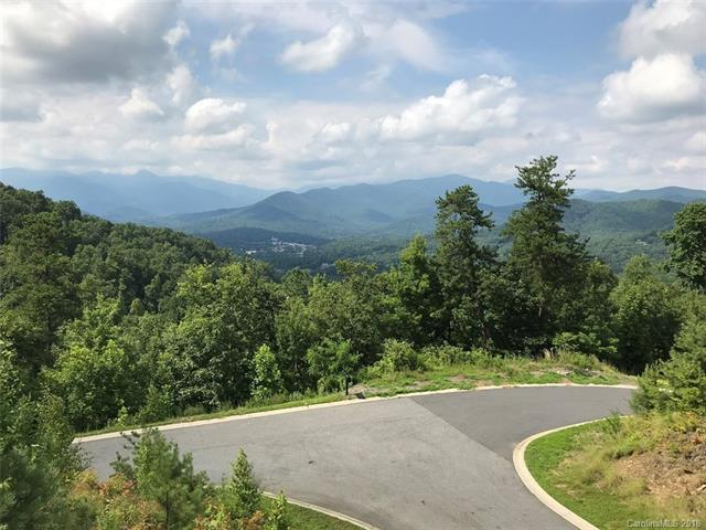 22 Guastavino Lane #124, Black Mountain, NC 28711 (#3416491) :: LePage Johnson Realty Group, LLC
