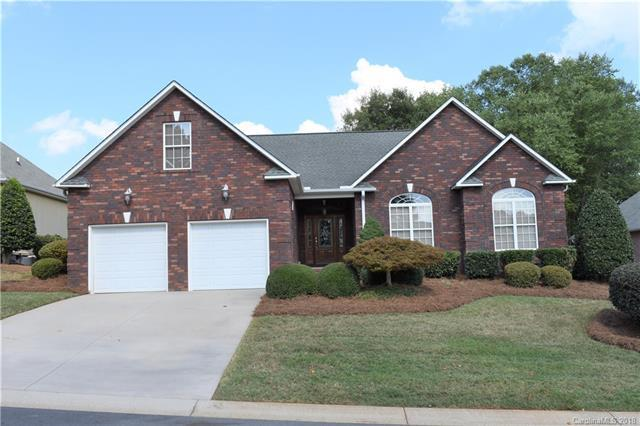 414 Spyglass Hill Place, Salisbury, NC 28144 (#3416544) :: Exit Mountain Realty