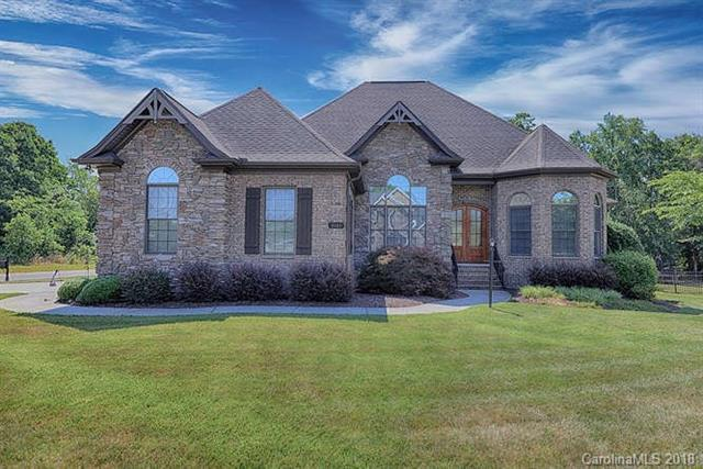 3101 John Calvin Court, Stanley, NC 28164 (#3416583) :: Besecker Homes Team