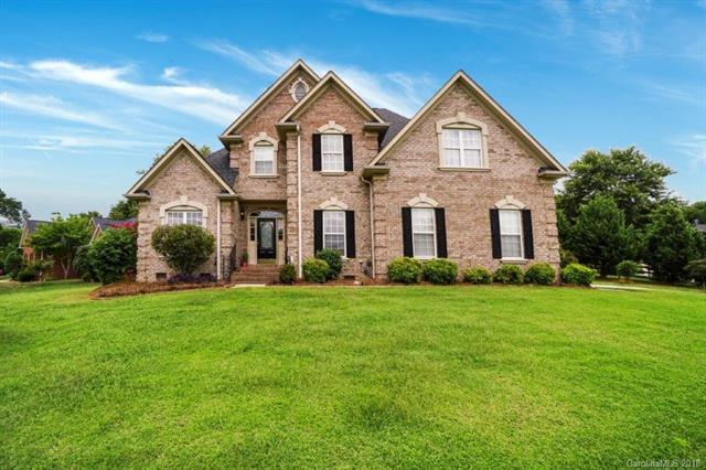 721 Bunker Grass Lane SW, Concord, NC 28027 (#3416585) :: Stephen Cooley Real Estate Group