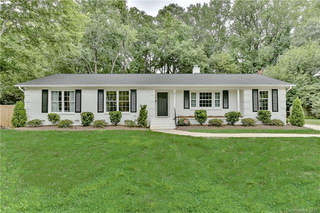 3817 Flowerfield Road, Charlotte, NC 28210 (#3416613) :: Exit Mountain Realty