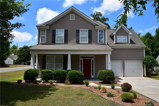 3326 Xandra Court #703, Indian Land, SC 29707 (#3416700) :: LePage Johnson Realty Group, LLC