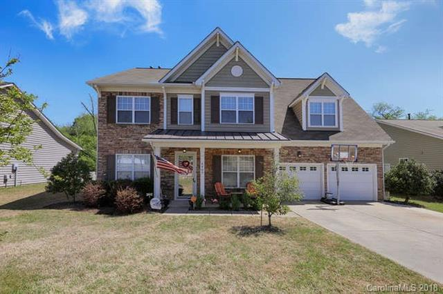 4463 Bravery Place SW #37, Concord, NC 28027 (#3416740) :: The Ann Rudd Group