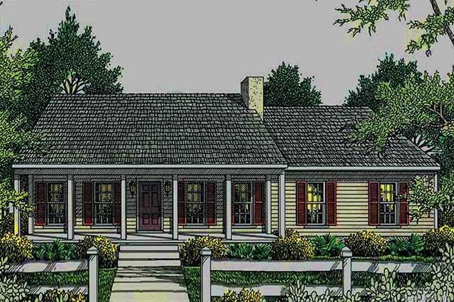 2182 Evergreen Drive #60, Newton, NC 28658 (#3416750) :: High Performance Real Estate Advisors