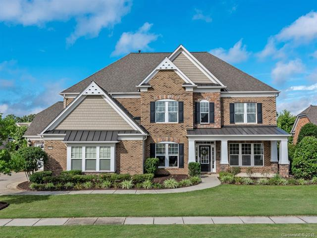 10004 Chimney Drive, Waxhaw, NC 28173 (#3416789) :: Stephen Cooley Real Estate Group