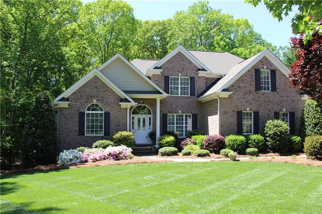 105 Barksdale Lane, Mooresville, NC 28117 (#3416806) :: LePage Johnson Realty Group, LLC