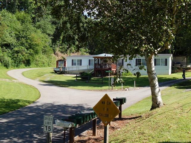 37 Campfire Loop, Waynesville, NC 28786 (#3416853) :: The Sarver Group