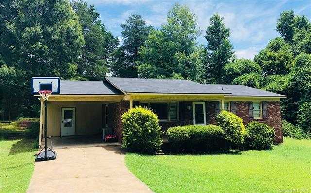 3533 Amity Hill Road, Statesville, NC 28677 (#3416858) :: Exit Mountain Realty