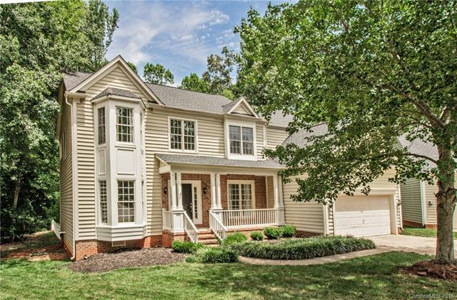 2601 Providence Spring Lane, Charlotte, NC 28270 (#3416878) :: Exit Mountain Realty