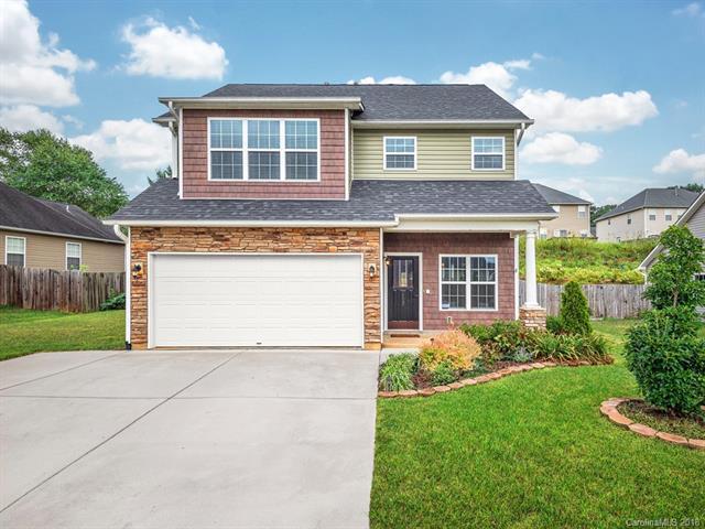 117 Ledbetter Road, Arden, NC 28704 (#3416896) :: Stephen Cooley Real Estate Group